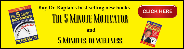Buy the 5 Minute Motivator